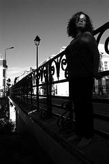 Photo Perspective lilloise ligne de force