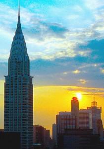 photo silhouette éclairage bâtiments coucher de soleil lumière