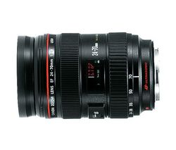 Canon 24-105mm f/2.8 L