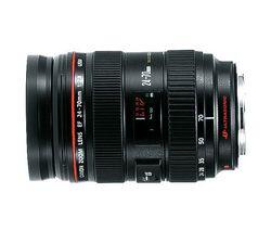 Objectif Canon 24-105mm f/2.8 L