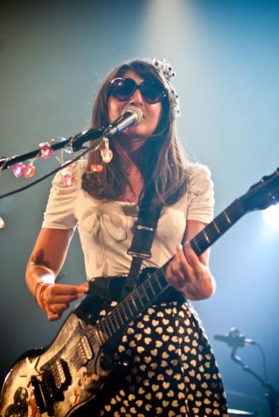 Photo de concert guitariste guitare Ilis @ VLG