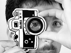 appareil photo nouveau matériel
