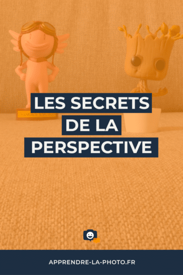 Les secrets de la perspective