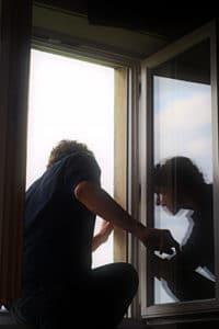 L'évasion photo fenêtre
