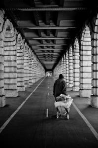Sous les ponts photo Jeff Vincennes