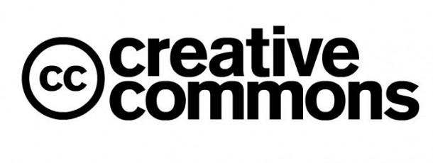 Logo licences Creative Commons droit photo photographie