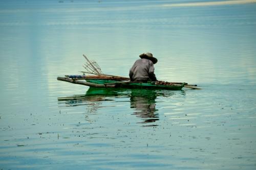 photo voyage barque Philippines Hery Ramalanjaona