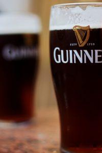 Smithwick's guinness photo verre bière