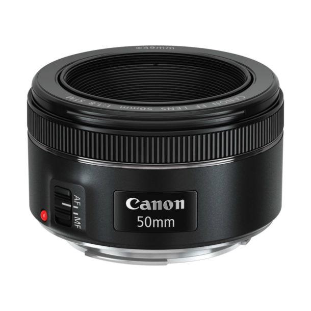 Canon 50mm f/1.8 STM, un objectif à grande ouverture idéal pour la photo de nuit