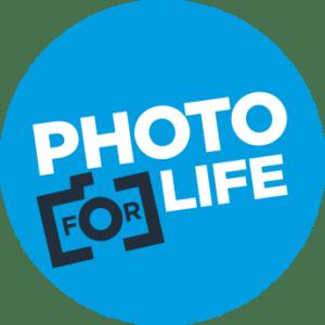 Logo Photo for Life