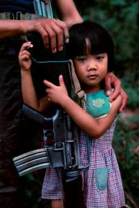 Luzon, Philippines, 1986 - Steve McCurry