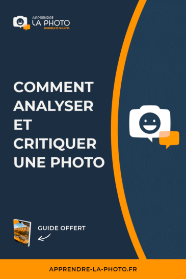 Comment analyser et critiquer une photo