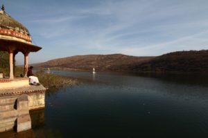 photo paysage lac ouverture appareil photo