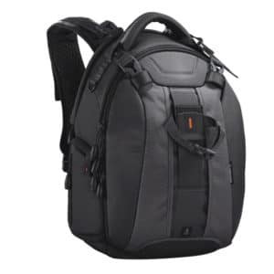 test sac photo Vanguard Skyborne 45