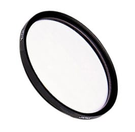 filtre UV protéger appareil photo