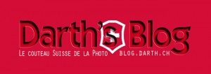 logo Darth's Blog