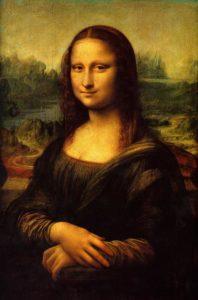 Léonard de Vinci «La Joconde», 1503 1506