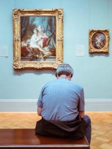 serie photo musée