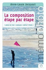 couverture la composition étape par étape Anne-Laure Jacquart