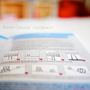 la composition étape par étape Anne-Laure Jacquart angle de vue cadrage impact visuel