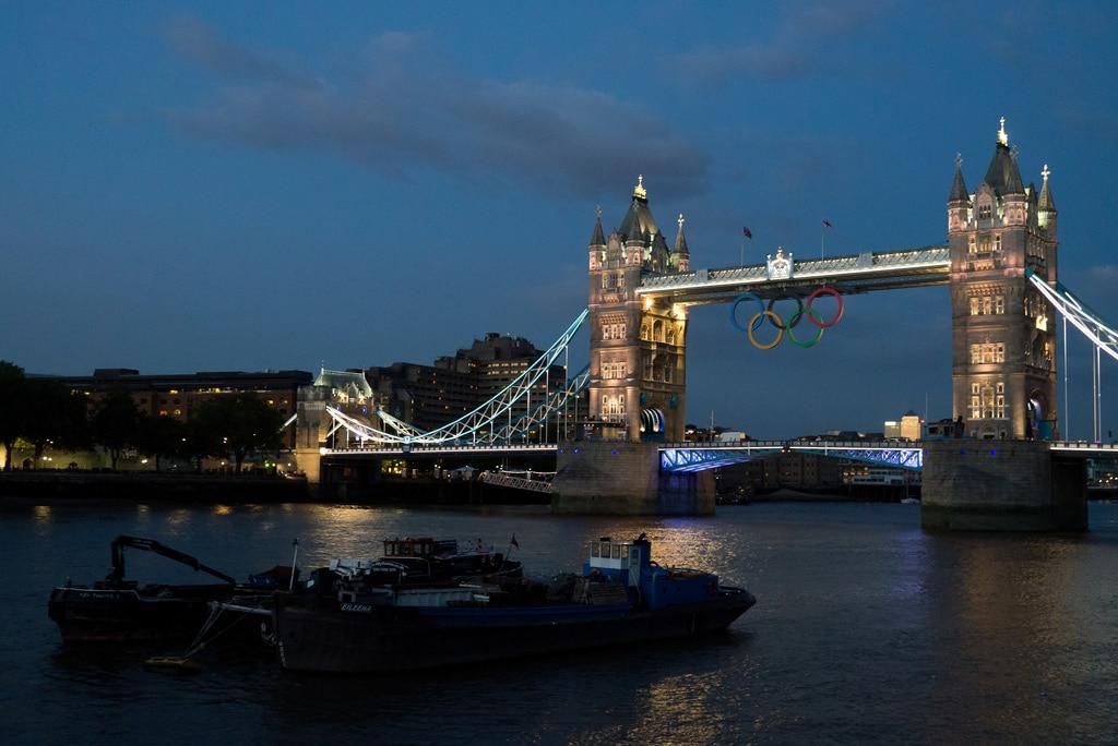 Photo Tower bridge pont