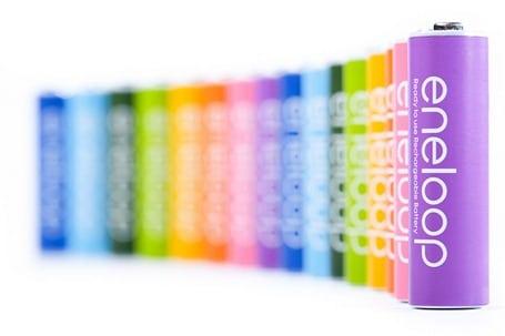 photo piles de toutes les couleurs Matthias Rhomberg
