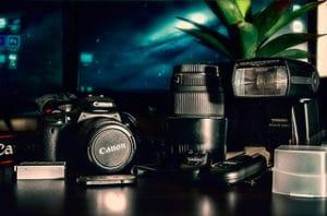 Camera Gear photo équipement photo accessoires