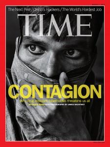 Photo copyright James Nachtwey pour le TIME Les photos de guerre saisissantes de James Nachtwey