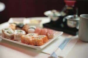 photo suchi restaurant