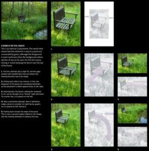 L'oeil du photographe et l'art de la composition Michael Freeman processus photo