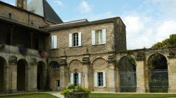 La Réole, Aquitaine