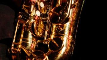 Photo trompette concert instrument composition