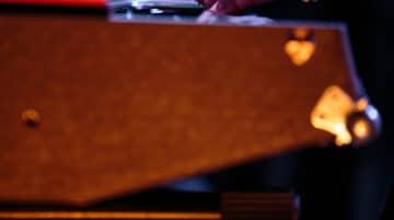 Photo piano composition