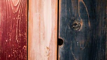 Photo texture bois planches