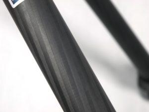 La fibre de carbone, matière noble... et chère!