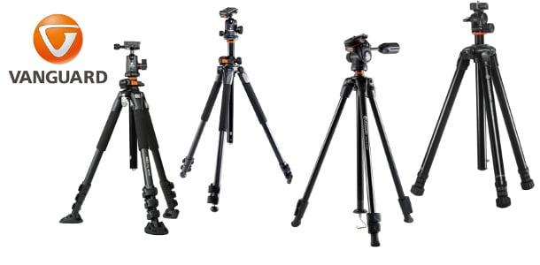 Séries Abeo Pro, Alta Pro, Alta CA et Nivelo.