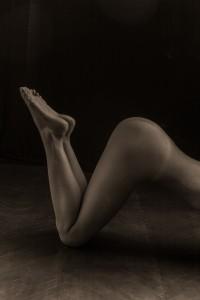 photo de nu par Philippe Bricart expérience livre