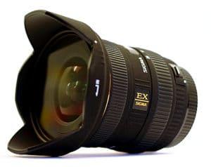 sigma 10 20mm objectif ultra grand-angle photo de paysage