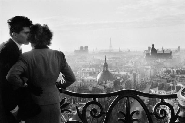 tirage des Amoureux de la Bastille Paris photo exposition