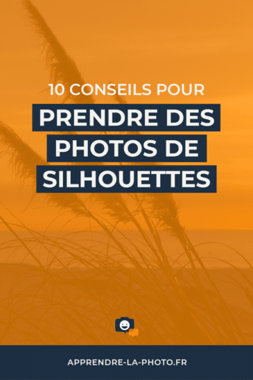 10 conseils pour prendre des photos de silhouettes