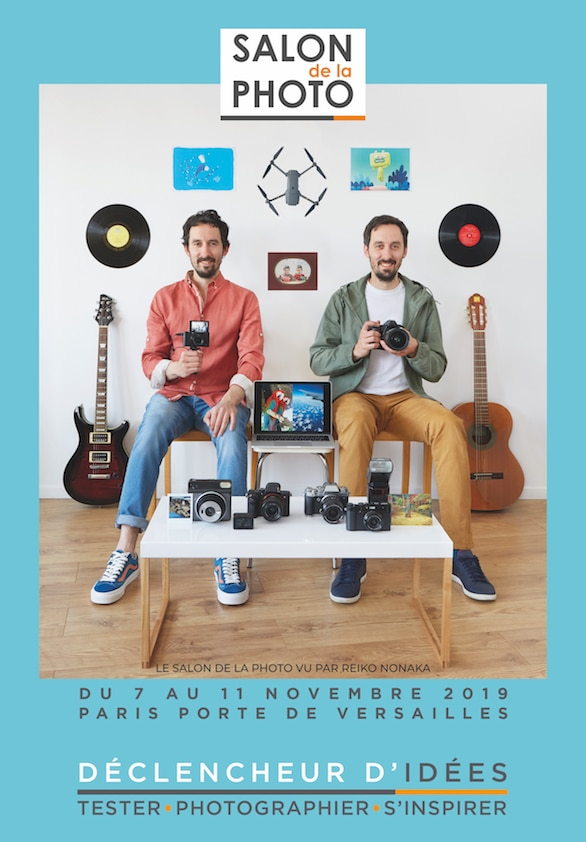 Salon De La Photo 2019 Vos Invitations