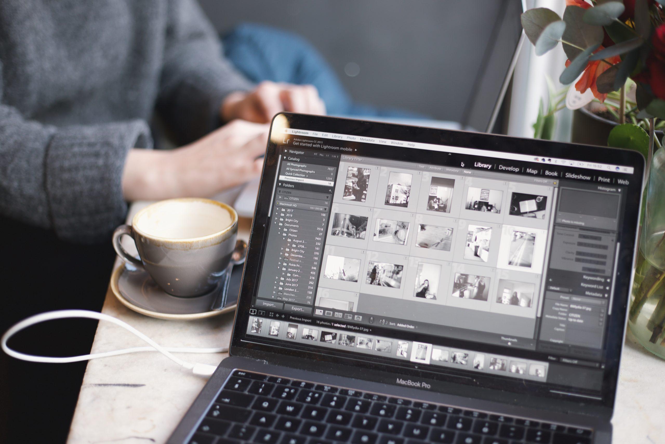 Meilleur Site Pour Photographe logiciel de retouche photo : quel est le meilleur? (gratuit