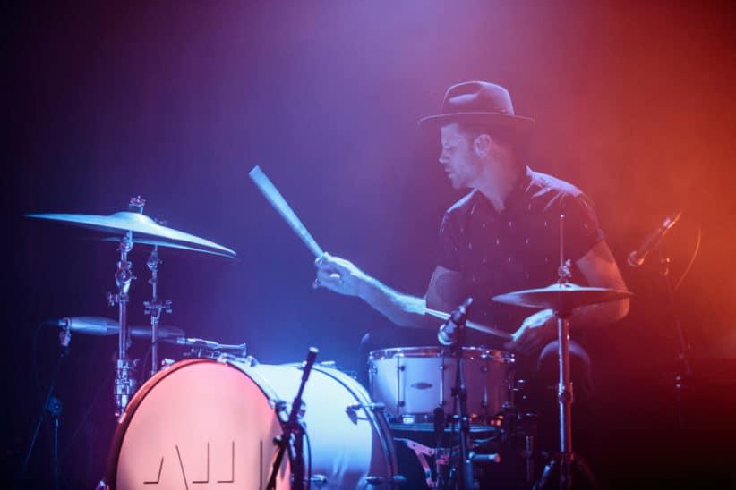 Photo de concert