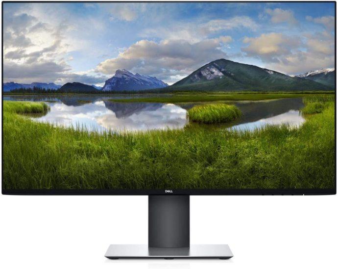 Ecran DELL UltraSharp U2719D