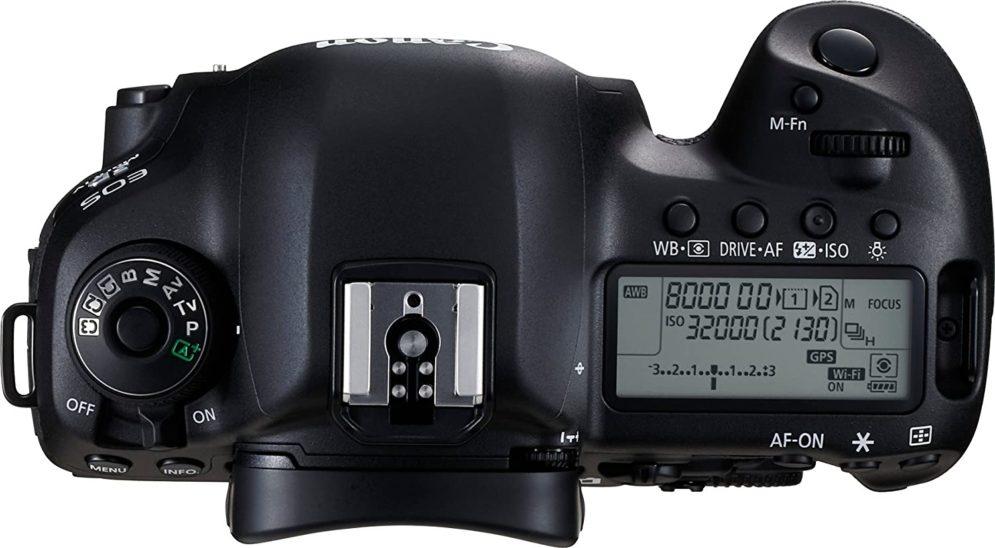 Canon 5D MkIV