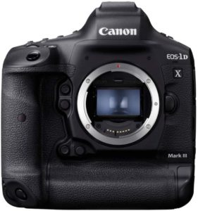 Canon Canon EOS 1D X Mark III