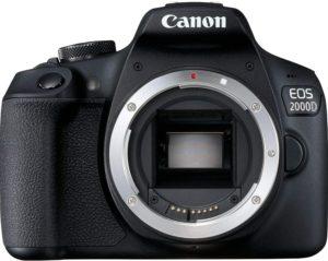 Canon Canon EOS 2000D