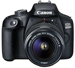 Canon Canon EOS 4000D