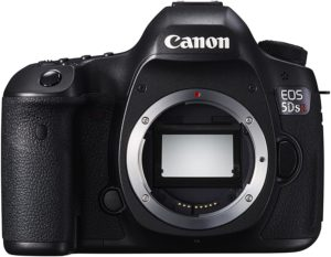 Canon Canon EOS 5DSR