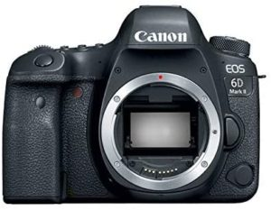 Canon Canon EOS 6D Mark II